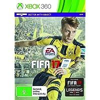 FIFA 17 XBOX360