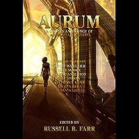 Aurum: A golden anthology of original Australian fantasy