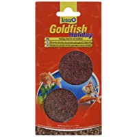 Tetra Goldfish Holiday Food for All Goldfish, 2 x 12 g
