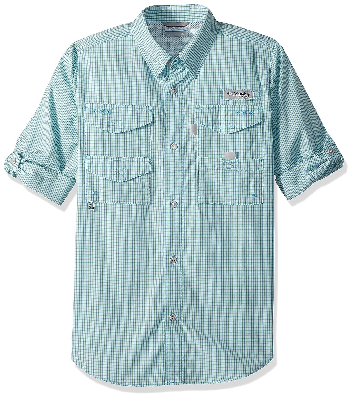 Columbia Boys Super Bonehead Long Sleeve Shirt Columbia Sporting Goods