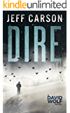 Dire (David Wolf Book 8)