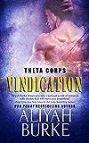 Vindication (Theta Corps Book 3)