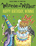 Winnie and Wilbur: Happy Birthday, Winnie!