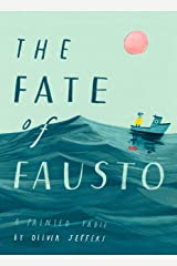 The Fate of Fausto Kindle Edition