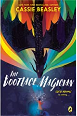 The Bootlace Magician Paperback