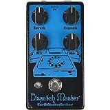 Earthquaker Devices Dispatch Master Digital Delay & Reverb Limited Edition Black/Blue v2