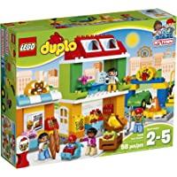 LEGO 10836 Duplo Town Square