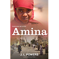 Amina (Through My Eyes Book 2)