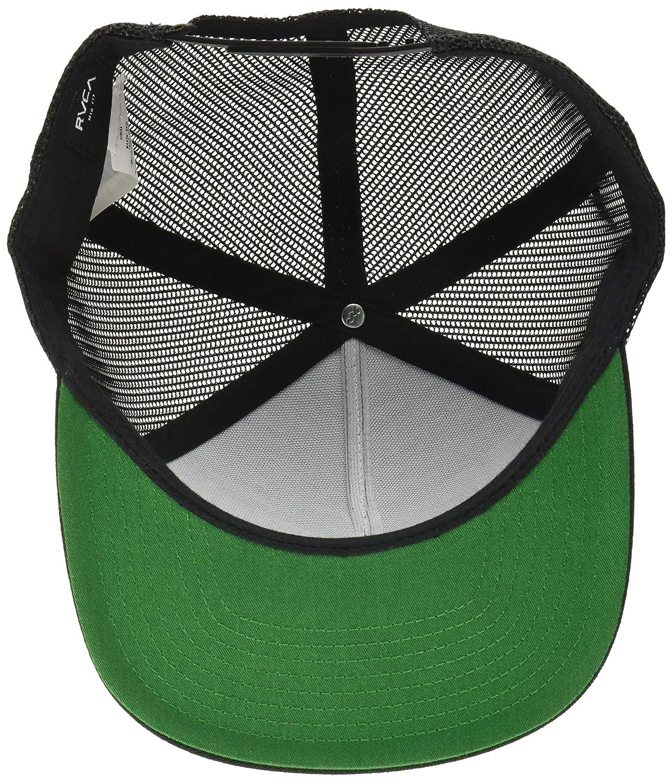 RVCA Men's VA All The Way Truck Hat