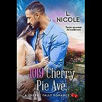 1019 Cherry Pie Ave. (A Cherry Falls Romance)