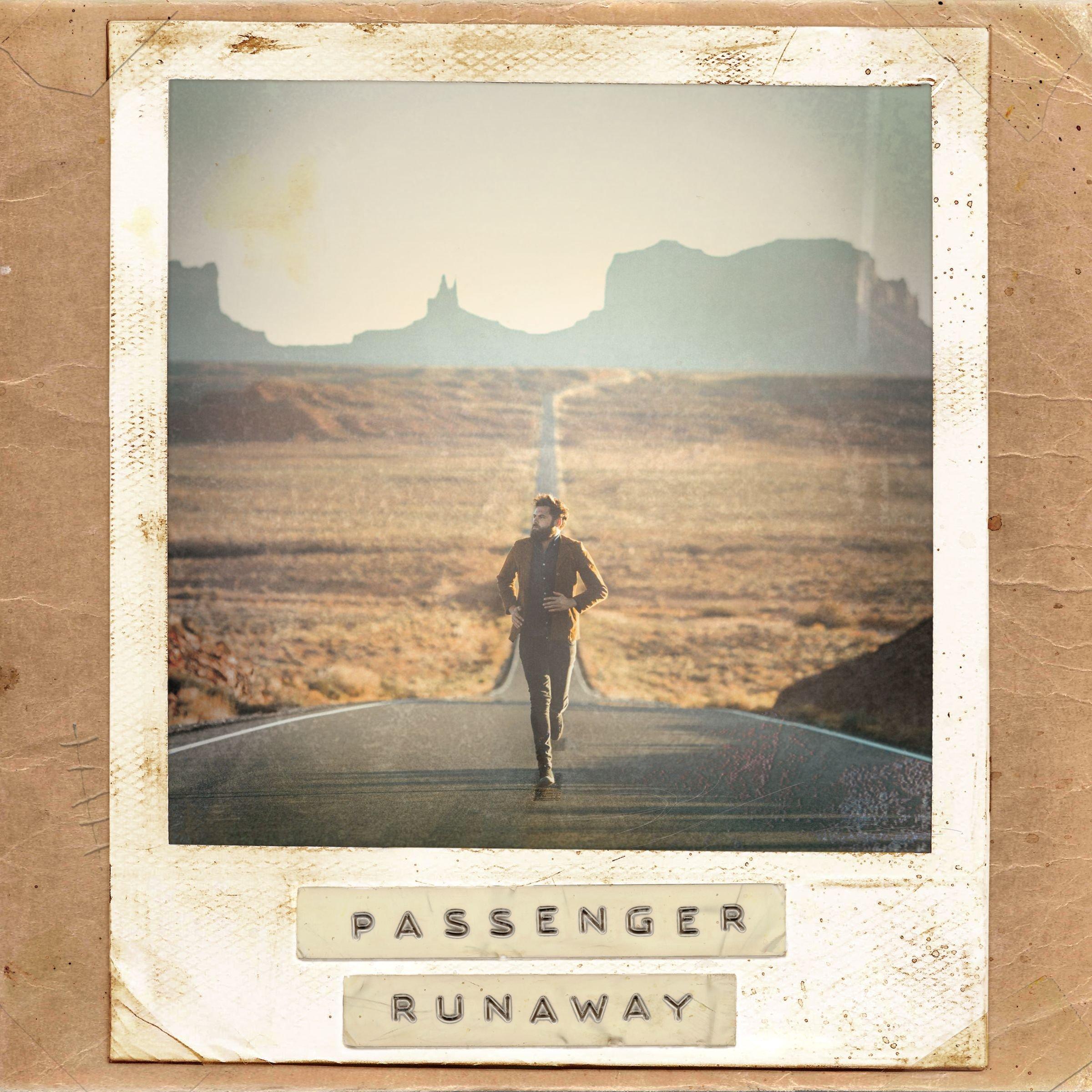 Book Cover: Runaway