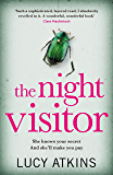 The Night Visitor: The gripping psychological suspense of the Summer