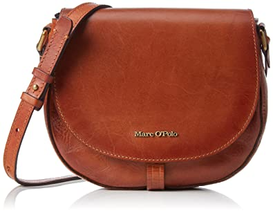 new arrival 8ec23 ae020 Marc O'Polo Damen 60717230701101 Crossbody Bag S ...
