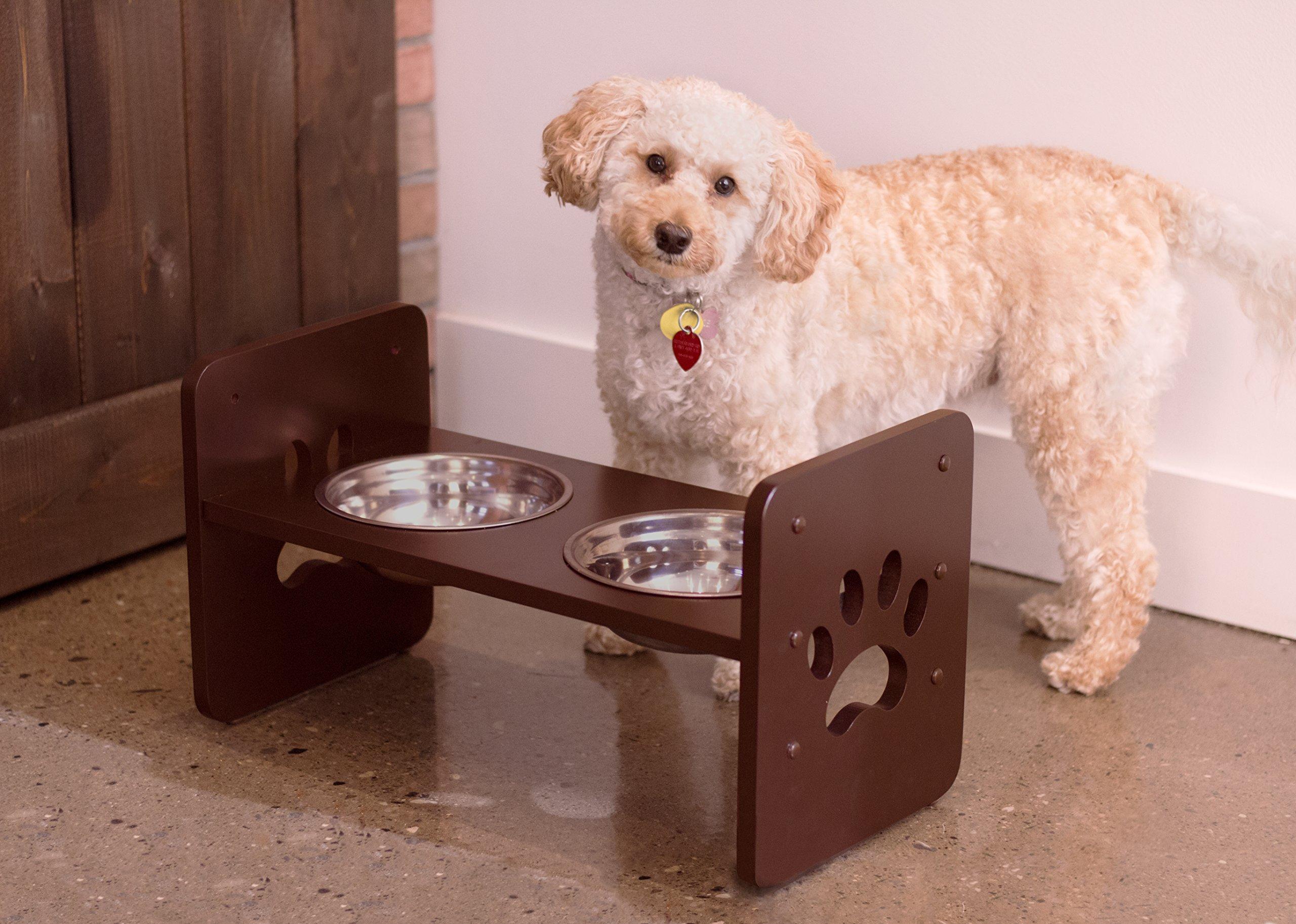 zoovilla Adjustable Pet Feeder by zoovilla (Image #2)