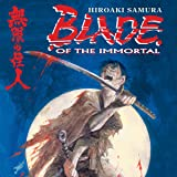 Blade of the Immortal (Issues) (9 Book Series)
