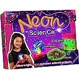John Adams wissenschaftliches Neon-Spielzeug (Mehrfarbig)