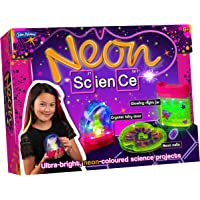 Neon Science Kit from John Adams