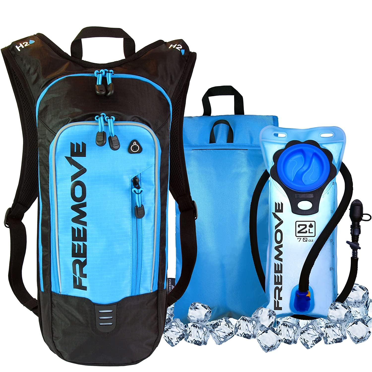 a25737831cee Water Backpack Amazon- Fenix Toulouse Handball