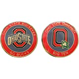 Ohio State University Buckeyes Challenge Coin by Coin and Coins