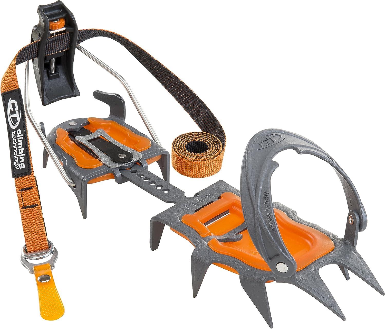 CT-climbing technology(クライミングテクノロジー) ヌプツェ EVO セミオート CT-64027   B01MXJ02ZS