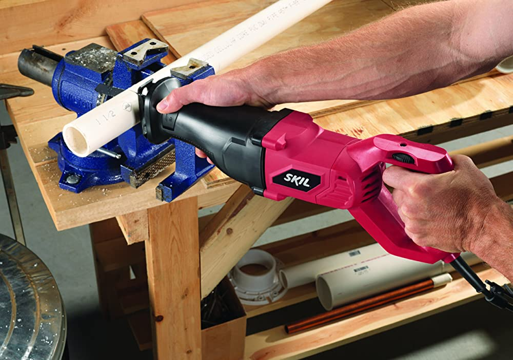 Reciprocating Saw vs Jigsaw