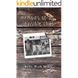 Memoirs of an Invisible Child (Hope in the Darkness Book 1)