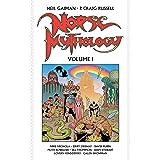 Norse Mythology Volume 1