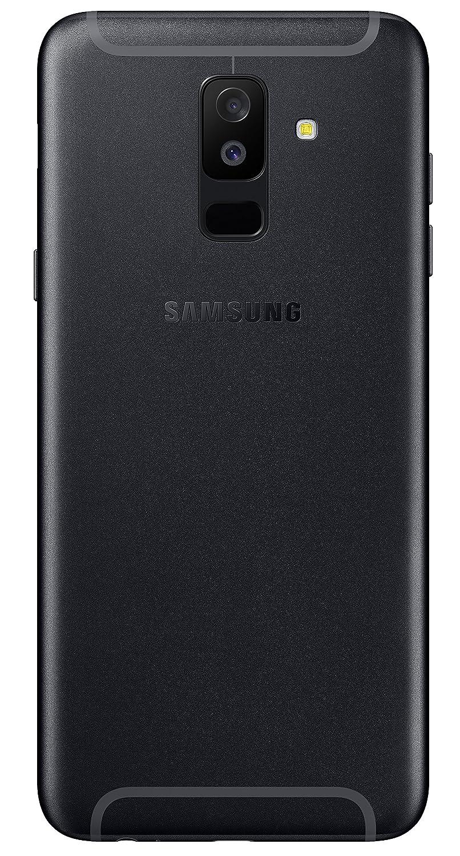032c6b413f1 Samsung Galaxy A6 Plus (Black