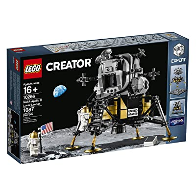 LEGO Creator 10266 Confidential, Multi-Colour: Toys & Games