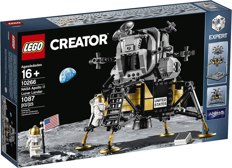 LEGO Creator 10266 Confidential, Multi-Colour