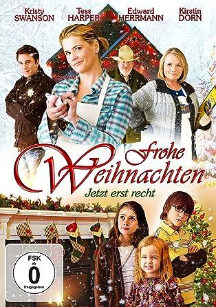 Frohe Weihnachten Film.Frohe Weihnachten Jetzt Erst Recht Amazon De Kristy Swanson