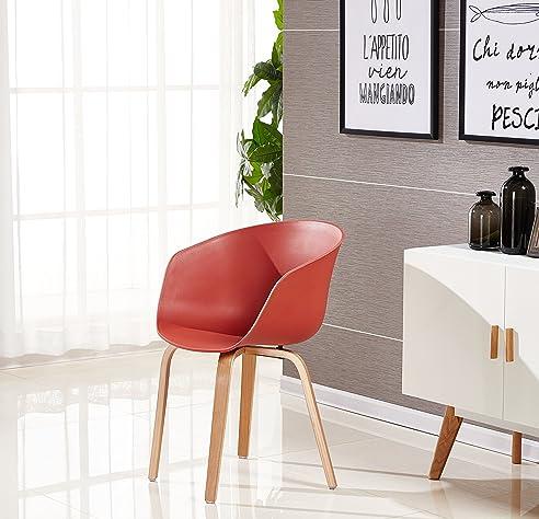 P N HomewaresR Marcelo Tub Stuhl Moderne Und Retro Esszimmer Oder Buro