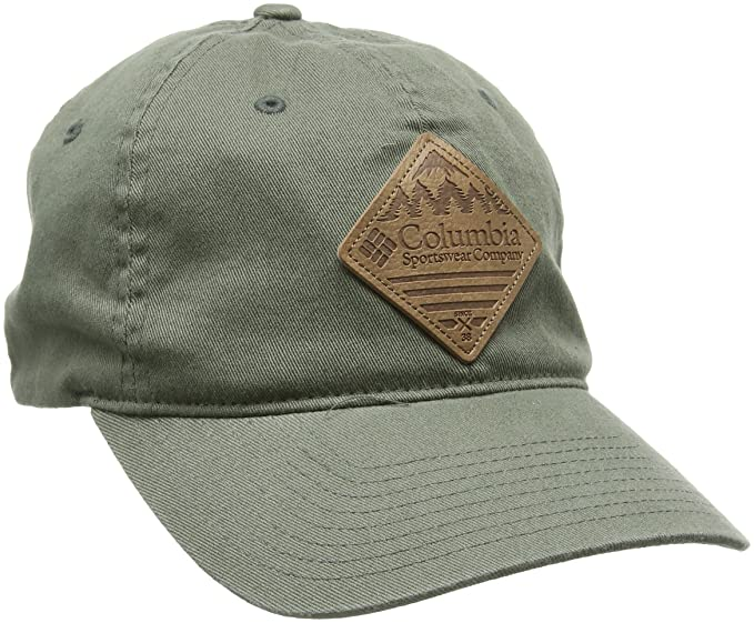 Columbia Men s Rugged Outdoor Hat at Amazon Men s Clothing store  913de7738d9c