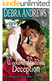 Weekend Wedding Deception (Dangerous Millionaires Series Book 1)