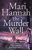 The Murder Wall (DCI Kate Daniels Book 1)