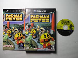 Pac-Man Fever [video game]