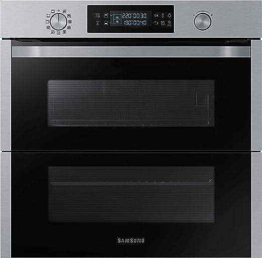 Samsung Dual Cook Flex Nv75n5671rseg Backofen Elektroeinbau566