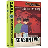 Case Closed: Season 2 (Super Amazing Value Edition)