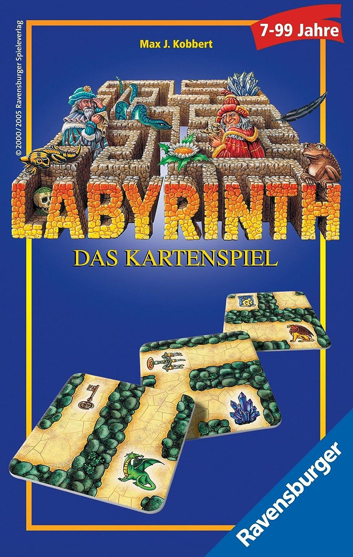 Ravensburger - Juego de cartas, 06-feb jugadores [importado de ...