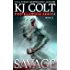 Savage (Klawdia Series Book 3)