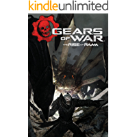 Gears of War: The Rise of RAAM (English Edition)