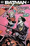 Batman: Prelude to the Wedding: Harley Quinn vs. Joker (2018-) #1 (Batman: Prelude to the Wedding (2018-))
