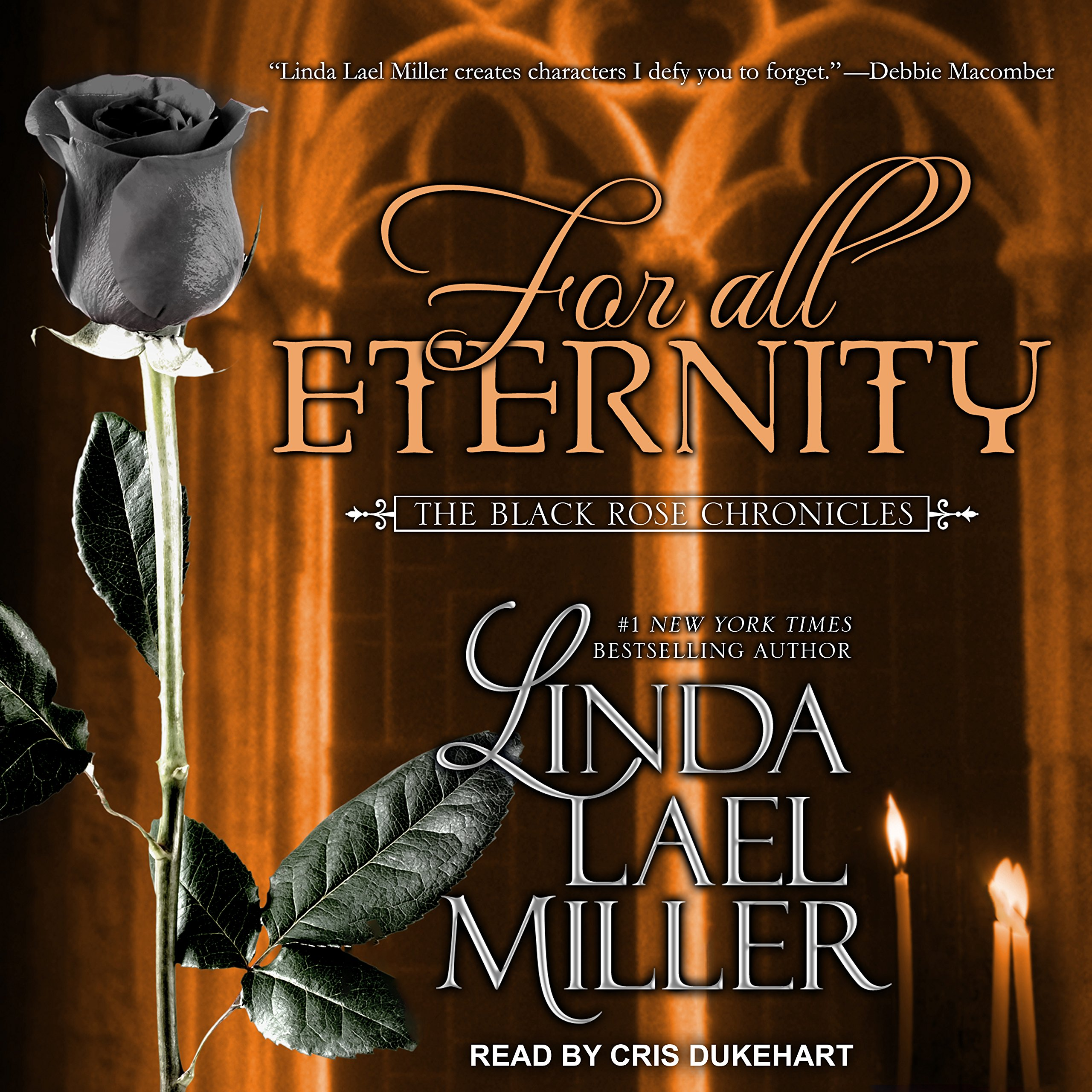 For All Eternity (Black Rose Chronicles) pdf