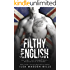 Filthy English (British Bad Boys Book 2)