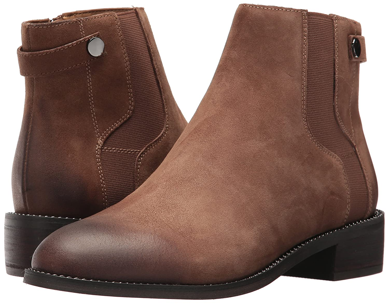 Franco Boot Sarto Women's Brandy Ankle Boot Franco B06XSCKCGW 7.5 B(M) US Mushroom dfe7dc