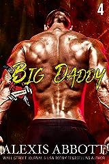 Big Daddy: A Bad Boy Biker Romance (Heartbreakers MC Book 4) Kindle Edition