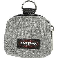 Eastpak Stalker EK337363 - Bolsillo de cremallera, llavero extraíble, gris