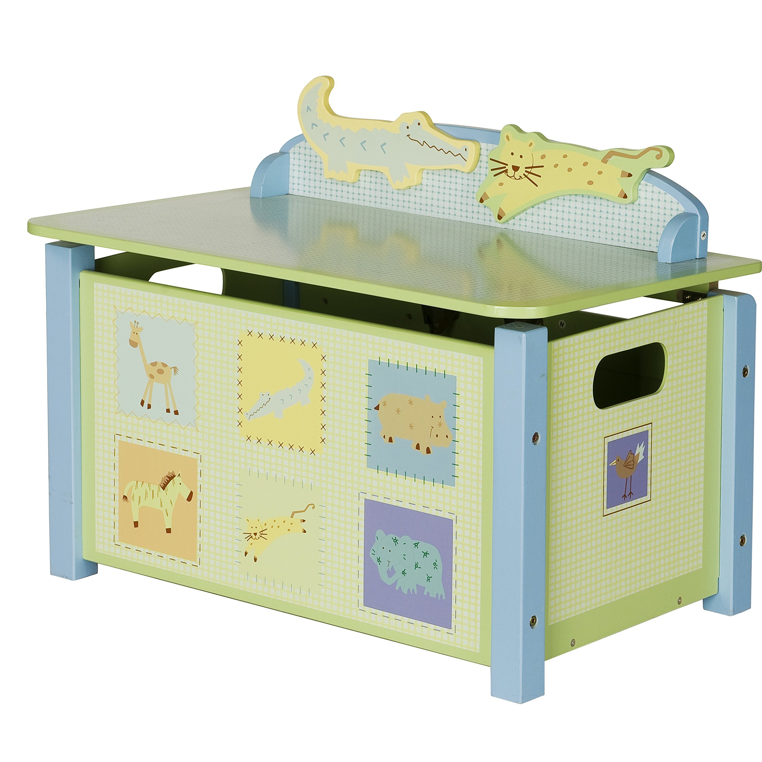 Child's Toy Box, Toy storage by OS Home & Office Furniture