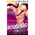 Roughing: A Standalone Football Romance (Love in the End Zone Book 1)