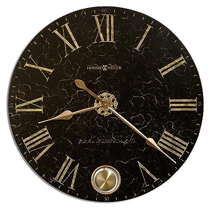 Howard Miller 620 – 474 de Londres de noche Gallery reloj de pared